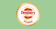 Dentistry Awards Finalist